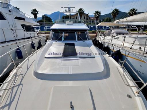 Abayachting Riva 50 usato-second hand 7