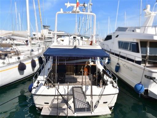 Abayachting Riva 50 usato-second hand 3