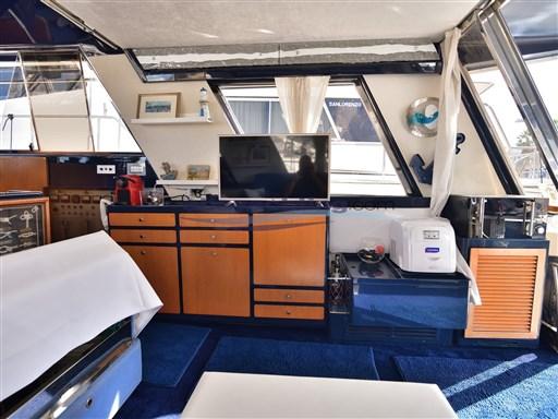 Abayachting Riva 50 usato-second hand 15