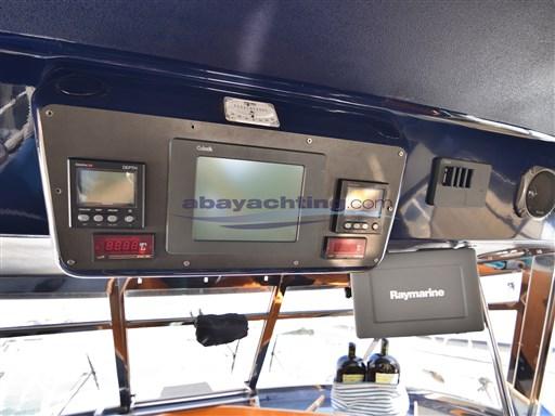 Abayachting Riva 50 usato-second hand 22