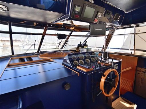 Abayachting Riva 50 usato-second hand 19