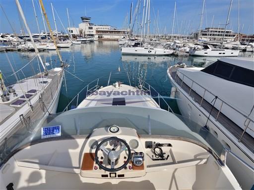 Abayachting Riva 50 usato-second hand 10