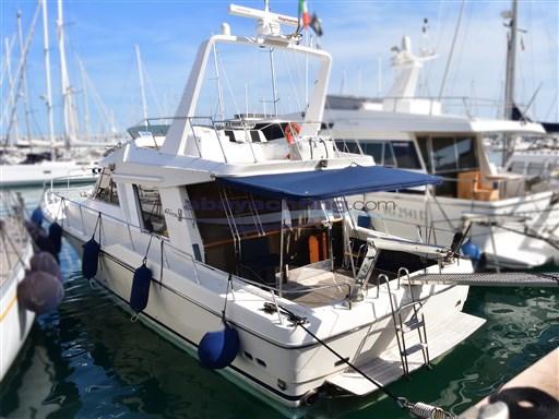 Abayachting Riva 50 usato-second hand 1