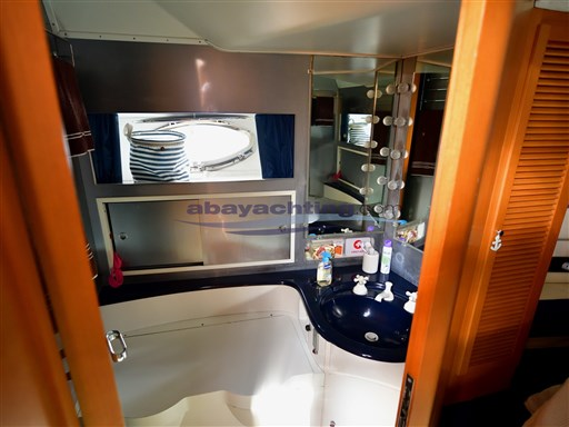 Abayachting Riva 50 usato-second hand 28