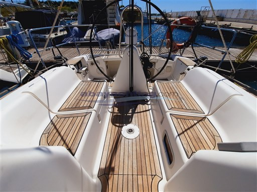 Abayachting Dufour 34 Performance 5