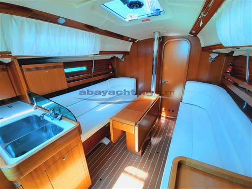 Abayachting Dufour 34 Performance 10