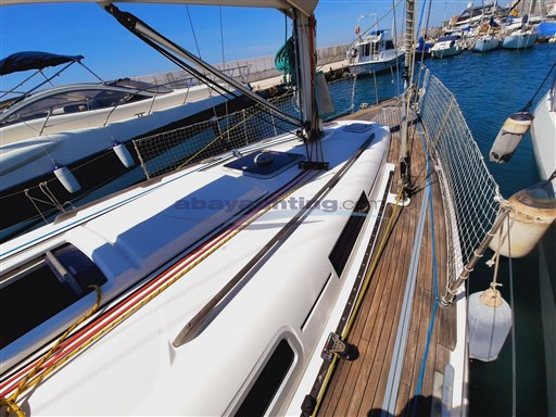 Abayachting Dufour 34 Performance 7