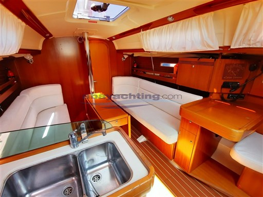 Abayachting Dufour 34 Performance 9