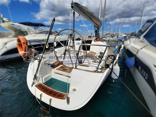 Abayachting Dufour 34 Performance 2