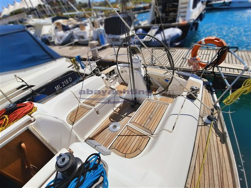 Abayachting Dufour 34 Performance 3