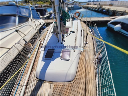 Abayachting Dufour 34 Performance 8