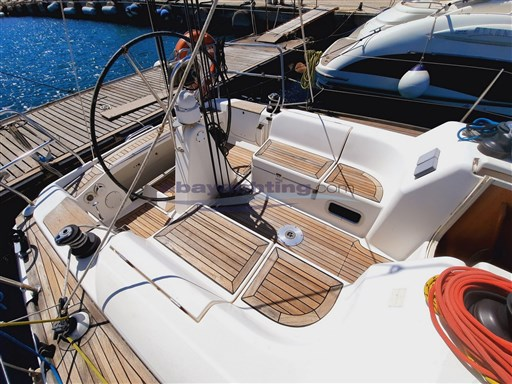 Abayachting Dufour 34 Performance 4