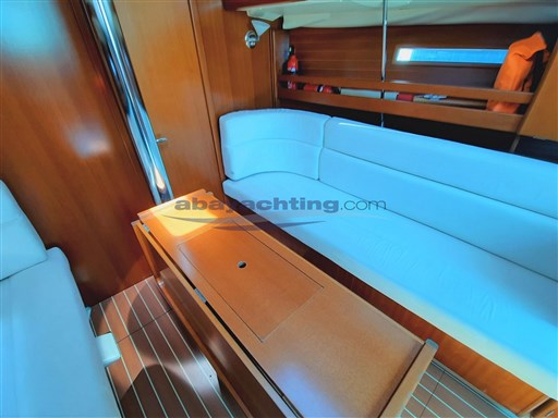 Abayachting Dufour 34 Performance 12