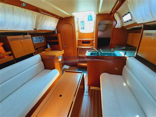 Abayachting Dufour 34 Performance 14