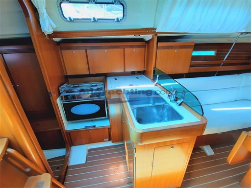 Abayachting Dufour 34 Performance 11
