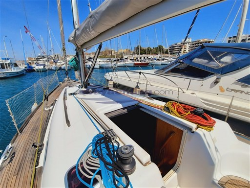 Abayachting Dufour 34 Performance 6