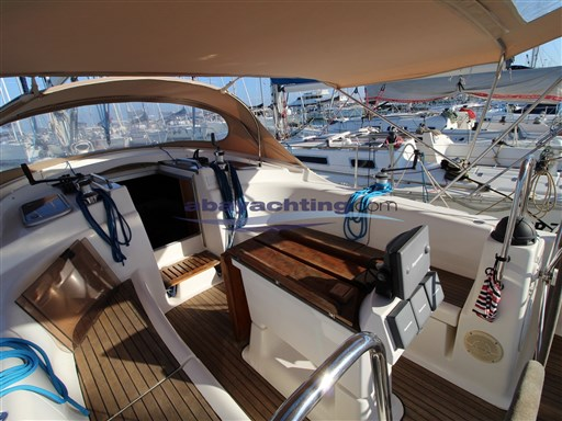 Abayachting Bavaria 42 Cruiser usato-second hand 4