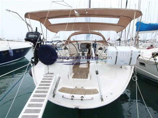 Abayachting Bavaria 42 Cruiser usato-second hand 3