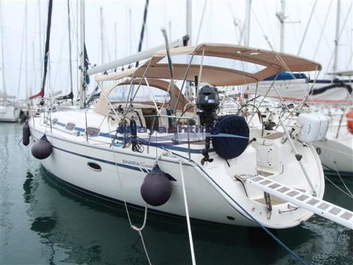 Abayachting Bavaria 42 Cruiser usato-second hand 1