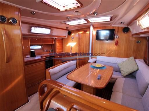 Abayachting Bavaria 42 Cruiser usato-second hand 11
