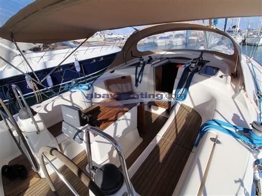 Abayachting Bavaria 42 Cruiser usato-second hand 8