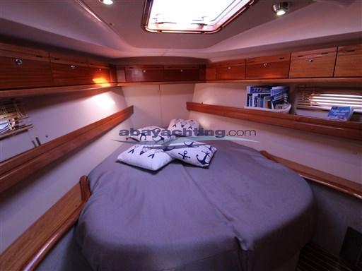 Abayachting Bavaria 42 Cruiser usato-second hand 16
