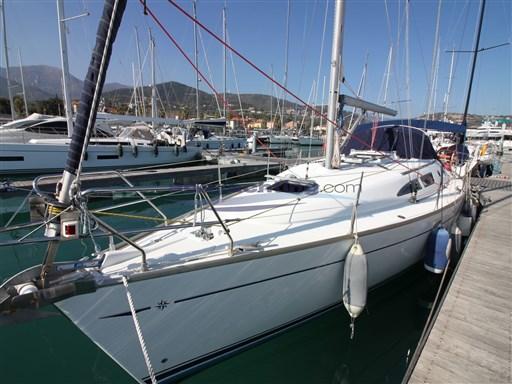 Abayachting Jeanneau Sun Odyssey 37 Legende 4