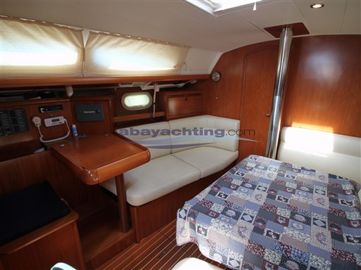 Abayachting Sun Odyssey 37 Legende usato-second hand 20