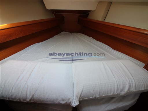Abayachting Sun Odyssey 37 Legende usato-second hand 25