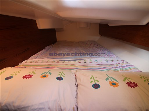 Abayachting Sun Odyssey 37 Legende usato-second hand 26
