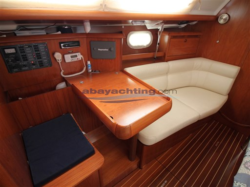 Abayachting Sun Odyssey 37 Legende usato-second hand 22