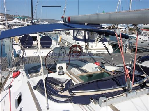 Abayachting Jeanneau Sun Odyssey 37 Legende 15