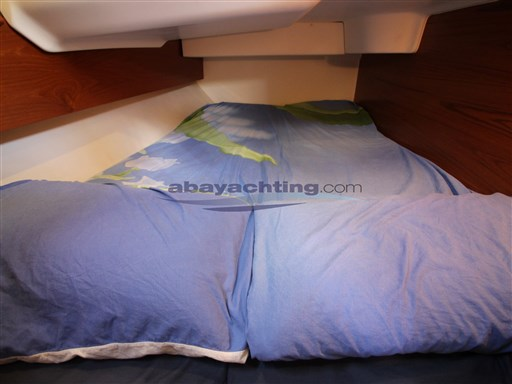 Abayachting Sun Odyssey 37 Legende usato-second hand 23