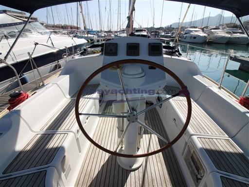 Abayachting Jeanneau Sun Odyssey 37 Legende 6