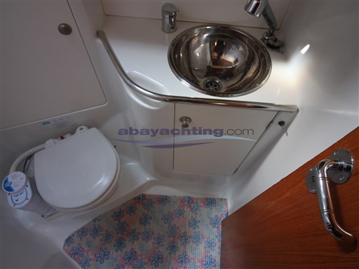 Abayachting Sun Odyssey 37 Legende usato-second hand 24