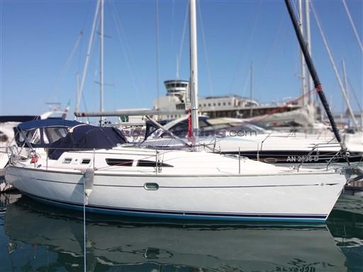 Abayachting Jeanneau Sun Odyssey 37 Legende 2