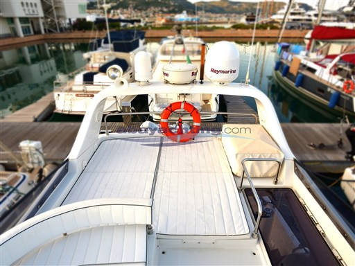 Abayachting Raffaelli Compass Rose usato-second hand 14