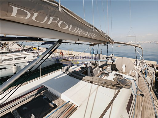 Abayachting Dufour 40e Performance 10