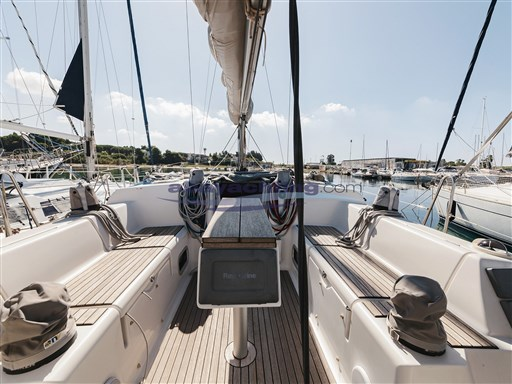 Abayachting Dufour 40e Performance 4