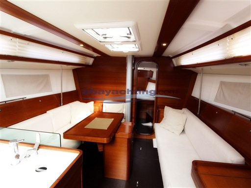 Abayachting Dufour 40e Performance 11