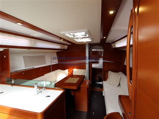 Abayachting Dufour 40e Performance 12