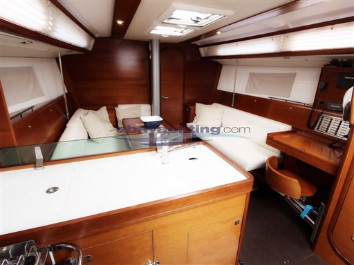 Abayachting Dufour 40e Performance 15