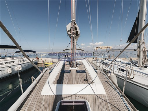 Abayachting Dufour 40e Performance 8