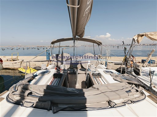 Abayachting Dufour 40e Performance 9