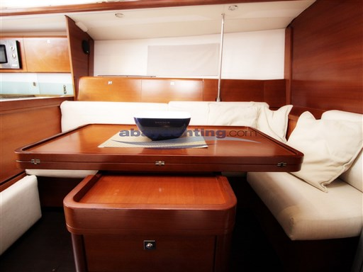 Abayachting Dufour 40e Performance 17
