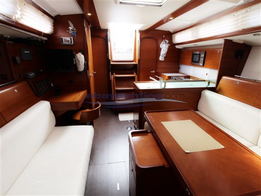Abayachting Dufour 40e Performance 14