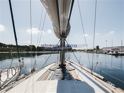 Abayachting Dufour 40e Performance 6