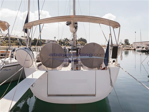 Abayachting Dufour 40e Performance 3