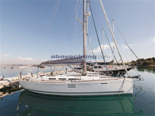 Abayachting Dufour 40e Performance 2
