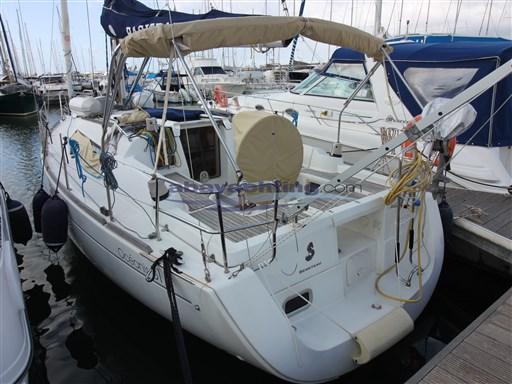 Abayachting Beneteau Oceanis 31 1